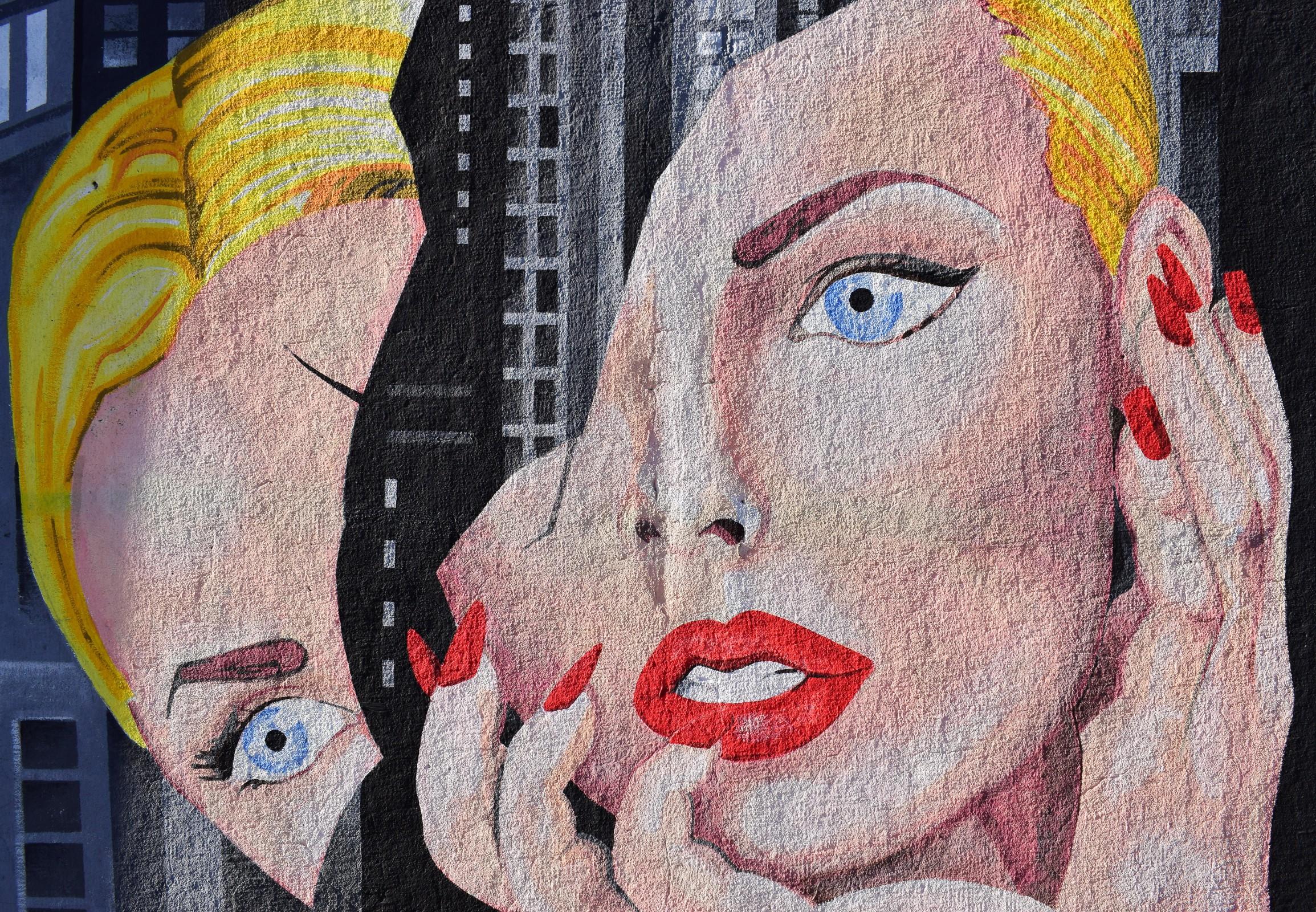 Identidad y Trastorno Obsesivo Compulsivo