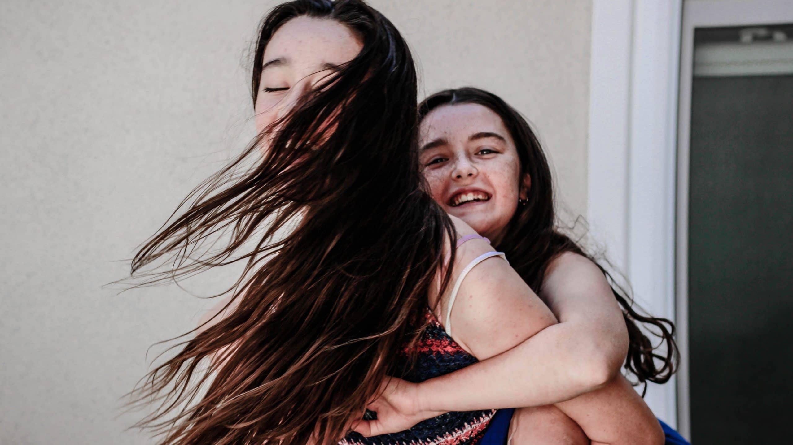 TOC en niños y adolescentes